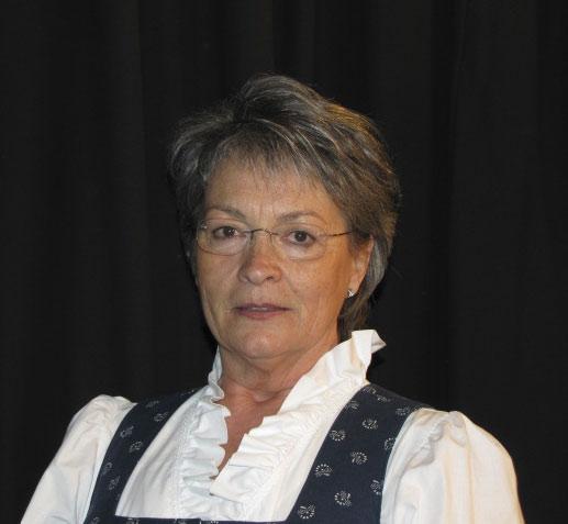 Monika Noichl - Schauspielerin
