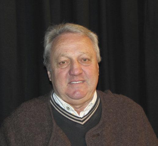 Theo Steininger - Schauspieler