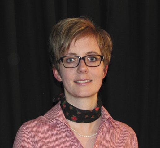 Gabi Schönfelder - Schauspielerin
