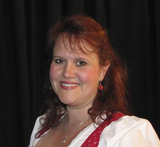 Andrea Feigl - Schauspielerin