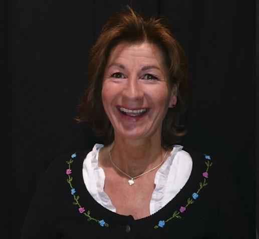 Andrea Hagl - Beisitzerin