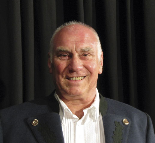 Bert Küfner - Schauspieler