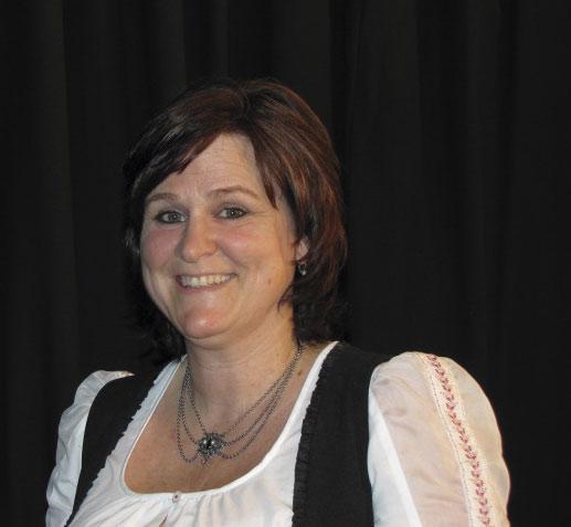 Gabi Braun - Schauspielerin