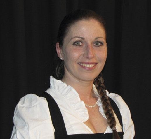 Marianne Strehhuber - Beisitzerin