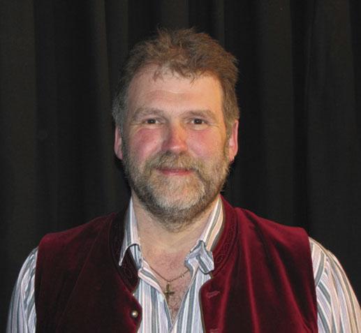 Michael Strehhuber - Schauspieler