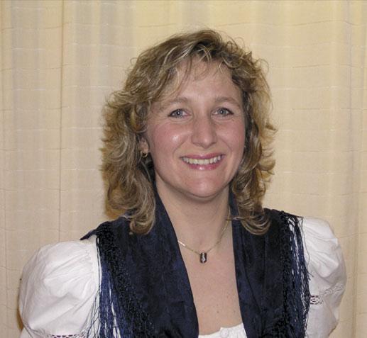 Regina Petermüller - Schauspielerin