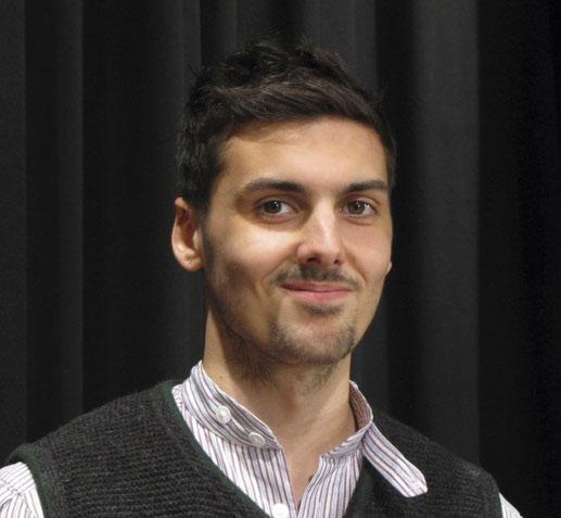 Roman Polleichtner - Schauspieler