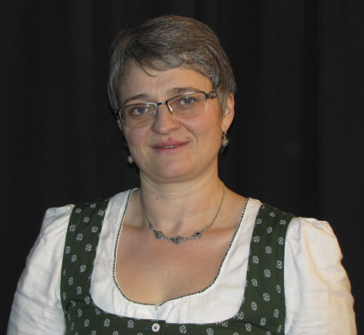 Sonja Hofmann - Schauspielerin