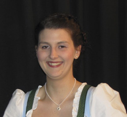 Theresa Strehhuber - Schauspielerin