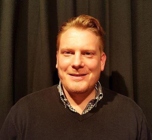 Martin Kropf - 2. Vorstand