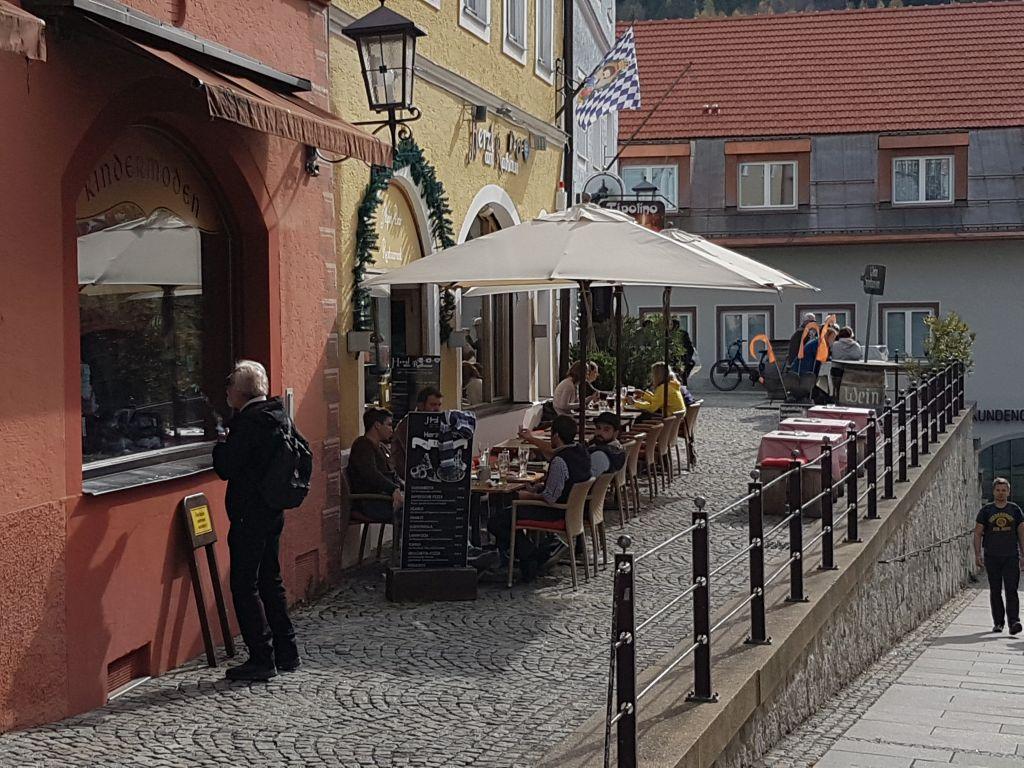 Ausflug Füssen 2017