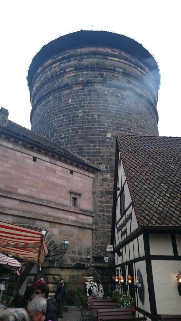 Ausflug Nürnberg 2016