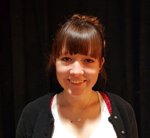 Magdalena Genghammer - Schauspielerein