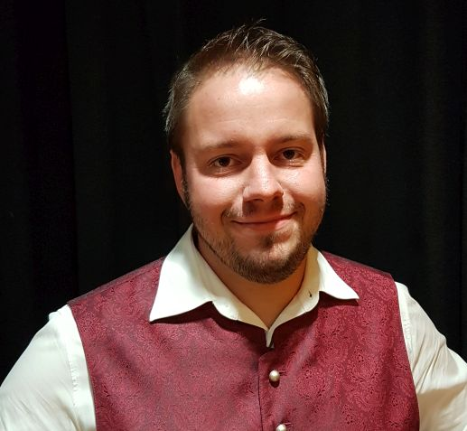 Sepp Brunnhuber - Schauspieler
