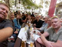 Ausflug Augsburg 2018